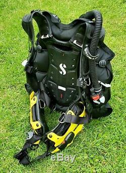 Scubapro Hydro Pro Large BCD Scuba Diving Dive BC