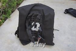 Scubapro Knighthawk BCD Size Large Weight Integrated Scuba Diving
