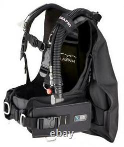 Scubapro Ladyhawk BC withBPI for Scuba Divers