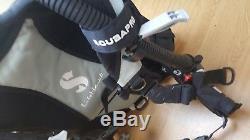 Scubapro Litehawk BCD Size ML