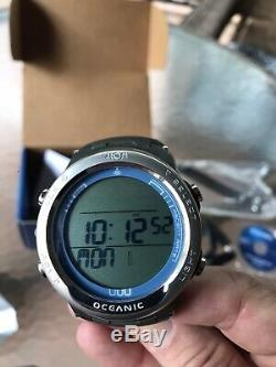 Scubapro MK25/S600 Regulator Zeagle BCD Oceanic Atom Dive Computer