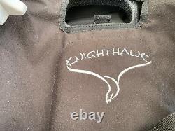Scubapro Nighthawk BCD Size Large Excellent Condition
