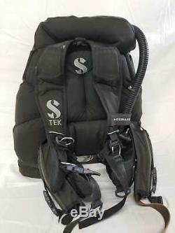 Scubapro S Tek BCD, XL