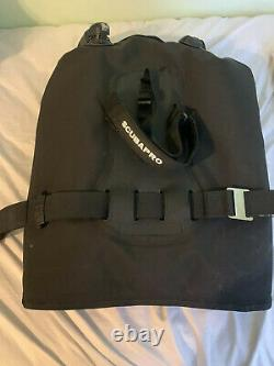Scubapro Seahawk2 BCD, Used Excellent Condition
