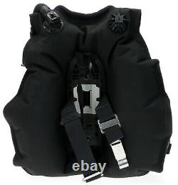Scubapro Seahawk BCD, XL, withAIR2 buoyancy compensating, WithDisconnect Inflator