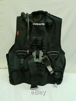 Scubapro Seahawk BCD withBPI, Blue, various sizes