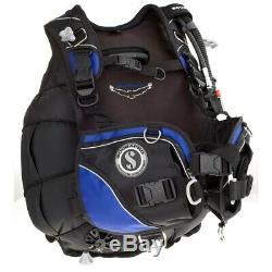 Scubapro Seahawk BCD withBPI, various sizes