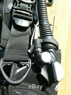 Scubapro T- Force BCD