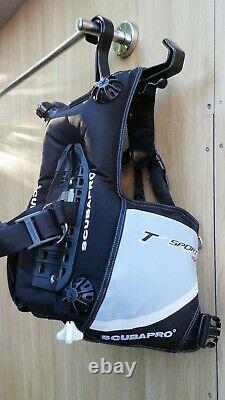 Scubapro T-Sport BCD