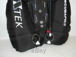Scubapro X-TEK 90 Pound Lift Bladder, Wing