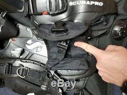 Scubapro hydros pro Large