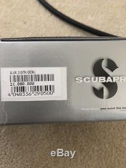 Scubapro knighthawk bcd size large