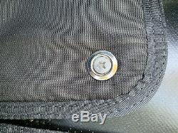 SeaQuest Black Diamond BCD XL