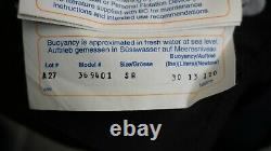 +++ SeaQuest Libra SLS Women's Scuba BCD Size SM GREAT! +++