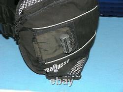 SeaQuest PRO QD Tauchjacket, integriertes Bleitaschensystem, Grösse L, §