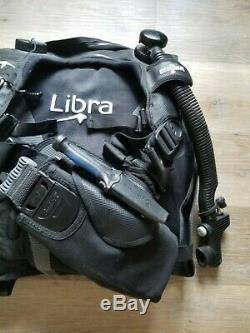 Sea quest libra bcd For Scuba Diving- Size Small