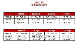 Seac Modular Buoyancy Compensator
