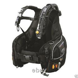 TUSA Platina 3860 Buoyancy Compensator jacket BCD Scuba Diving Equipment DIVE