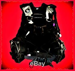 Tauchjacket, Gr. XL, Scubapro, Taucherjacke, Tarierjacket, Taucherausrüstung