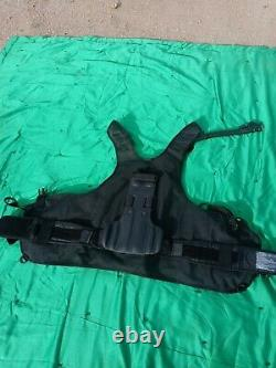 Tusa Buoyancy Compensation Jacket BCD Size M
