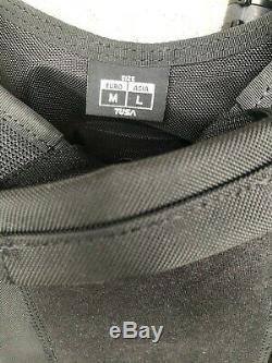 Tusa PLATINA Evolution BCD Scuba diving bc vest jacket A. W. L. S