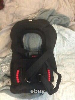 US Navy Aqualung Swimmers Vest Nice BC Scuba Rebreather