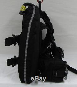 Used Deepoutdoors Bcd Extra Small Xs-s Wing-type For Men Male