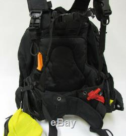 Used Zeagle Concept Bcd Large Lg For Men Male