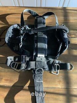 XDEEP CLASSIC Sidemount Scuba Diving BCD