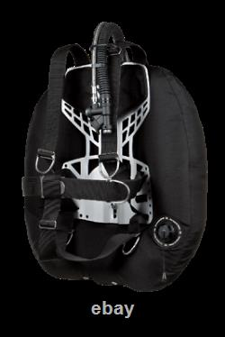 XDEEP NX PROJECT Doubles Scuba Diving BCD