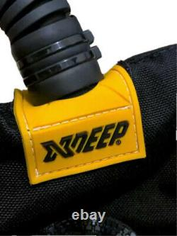 XDEEP ZEN 28 Wing Bladder Only Can Use Halcyon Scubapro Oms Apeks Backplate