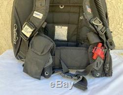 Zeagle BCD Ranger Size Medium