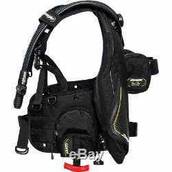 Zeagle Covert XT Travel BCD Size L