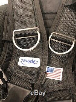 Zeagle Ranger BCD