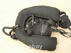 Zeagle Ranger BCD LARGE Scuba Diving Vest Buoyancy Compensator