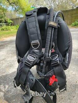 Zeagle Ranger BCD (XL) Excellent Condition Used Once