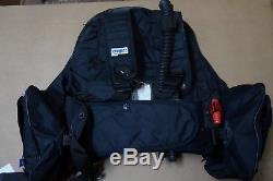 Zeagle Ranger Bcd Scuba Diving Buoyancy Compensator (medium) Free Shipping