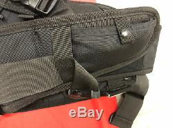 Zeagle Ranger Bcd XL Looks Like Never In Water Rip Cord