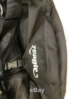 Zeagle Ranger Scuba BCD Size Mens Large Excellent condition! , NEW BLADDER