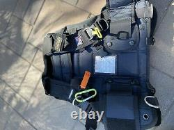 Zeagle Ranger Scuba BCD Size Youth. Excellent (mint) Condition. Used 3 dives
