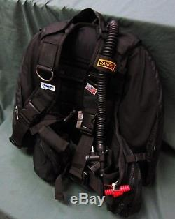 Zeagle Ranger Scuba Diving BCD Professionally Tested
