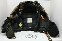 Zeagle Ranger Vest and Extras