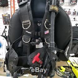 Zeagle Ranger bcd size M