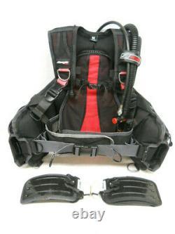 Zeagle Resort Sport BCD, Medium, scuba diving pro bc m med