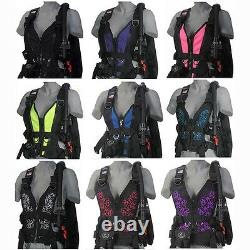 Zeagle Zena BCD All Sizes and Colors
